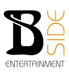 B Side Entertainment logo