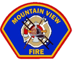 Mountain View Fire Department - Office of Emergency Services logo