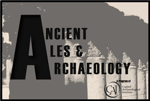 """Ancient Ales and Archaeology"" Shipwreck Heavy Seas..."