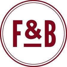 Fergus & Bix Restaurant and Beer Market logo