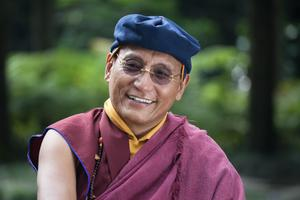 AWAKEN THE FORCE - Led by His Holiness The Gyalwang Drukpa