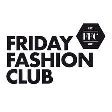 Friday Fashion Club logo