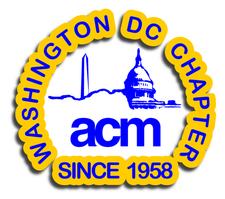 DC ACM logo