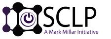 SCLP - a Mark Millar Initiative logo