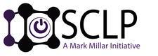 SCLP - a Mark Millar Initiative logo