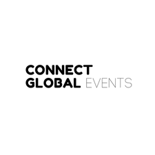 Connect Global Events  logo
