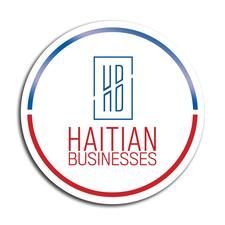 Haitian Businesses  logo