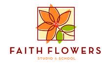 Faith Flowers logo