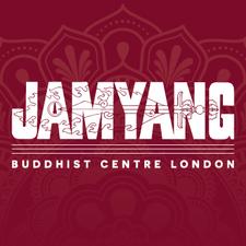 Jamyang Buddhist Centre logo