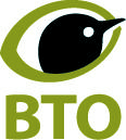 British Trust for Ornithology logo