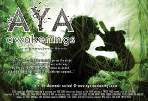 Los Angeles  Aya: Awakenings film Premiere 700pm...