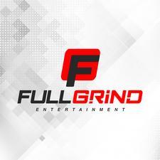 Full Grind Entertainment logo
