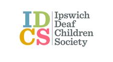iddcs ~ Ipswich & District Deaf Children's Society logo