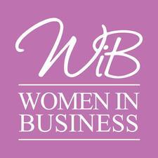Women In Business - Medicine Hat and Region logo