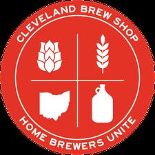 The Cleveland Brew Shop logo