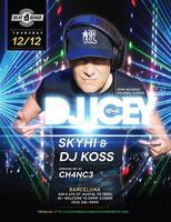 DJ Icey @ Barcelona Austin