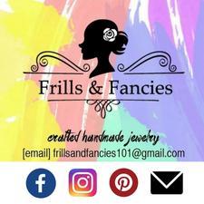 Frills and Fancies logo