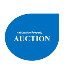 Nationwide Property Auction logo