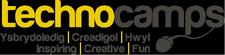 Technocamps Aberystwyth logo