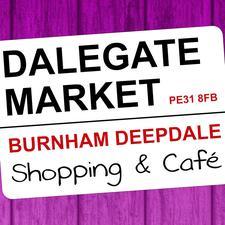 Dalegate Market logo