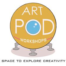 Art Pod Workshops logo