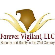 Forever Vigilant LLC logo