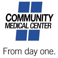Community Medical Center logo