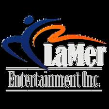 LaMer Entertainment/KRA2 logo