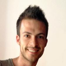Luca DellAnna's Core MBA logo