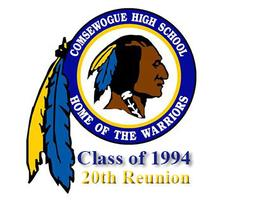 Comsewogue Class of 1994 20th Reunion