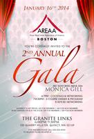 AREAA Boston 2nd Annual Gala
