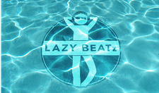 LAZY BEATz Party Series logo