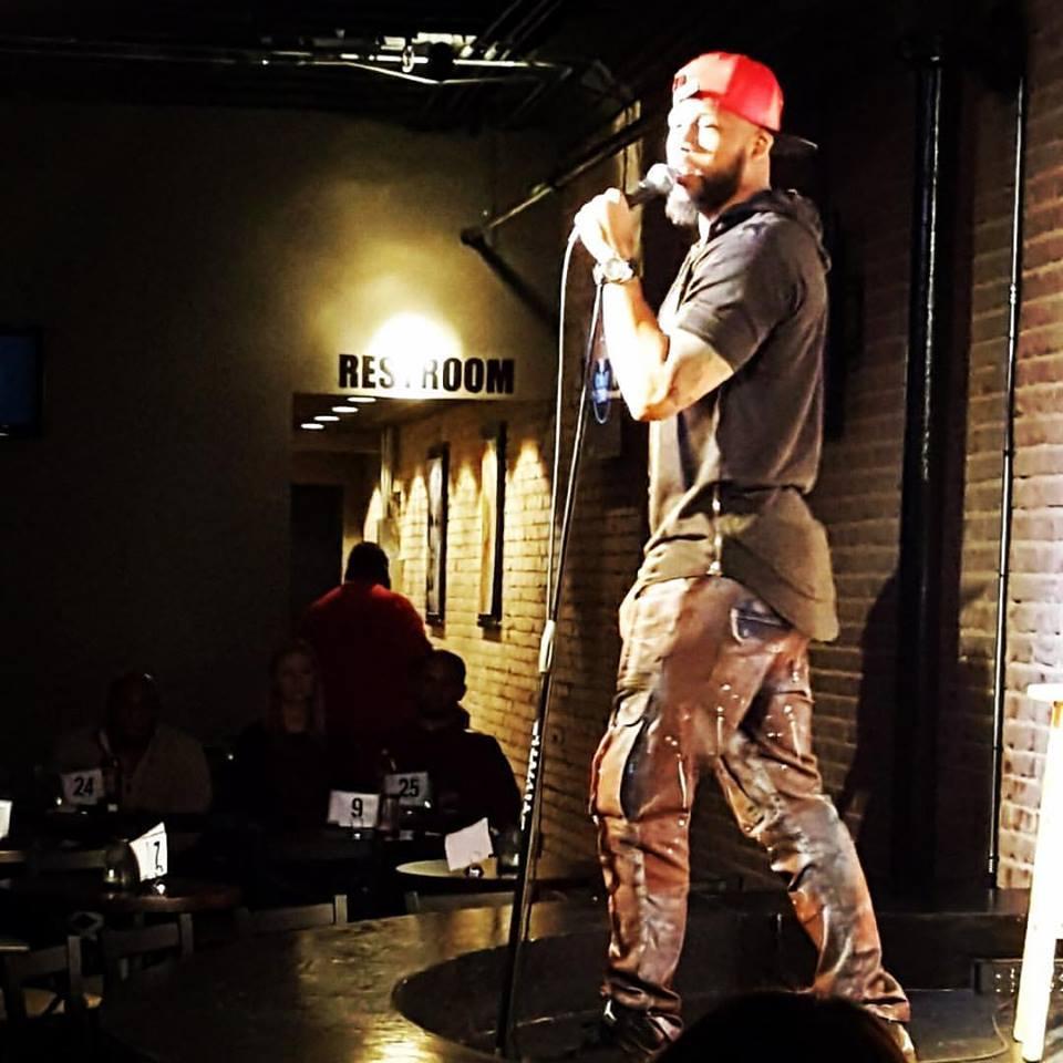 Laugh Atlanta Thursdays