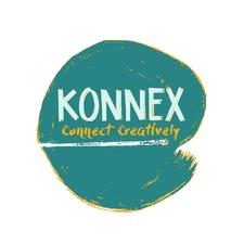 Konnex Washington logo