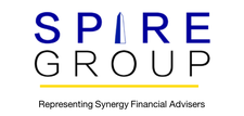 Spire Group logo