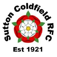 Sutton Coldfield RFC logo