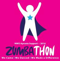 Apraxia Zumbathon® 2014--I came, I danced, I made a difference!