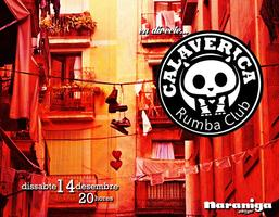 Calaverica Rumba Club