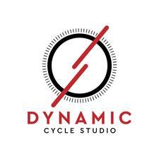 Dynamic Cycle Studio logo