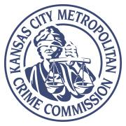 Kansas City Metropolitan Crime Commission  logo