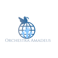 Orchestra Amadeus logo