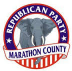 Republican Party of Marathon County logo