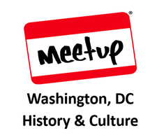 Washington DC History & Culture logo