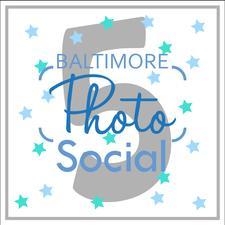 Baltimore Photo Social logo