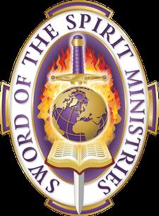 Sword Of The Spirit Ministries logo