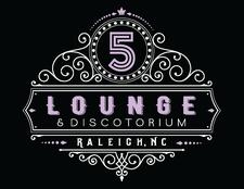 5 Lounge & Discotorium logo