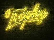 Trophy Tap + Table logo