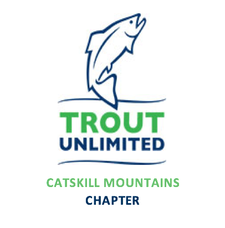 Catskill Mountains Chapter of Trout Unlimited logo