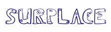 Surplace Media logo