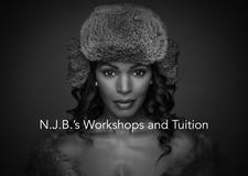 Natasha J Bella logo